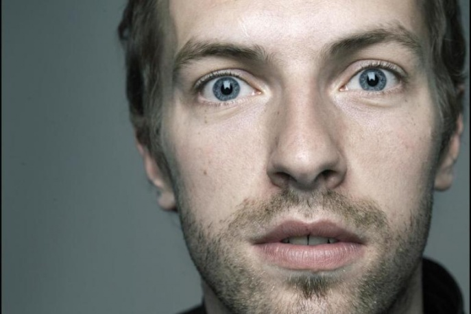 Chris Martin zaśpiewał z Kings Of Leon (wideo)
