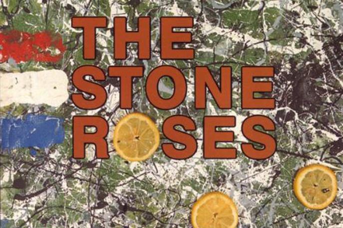 Stone Roses Świętują 20 Rocznicę Debiutu