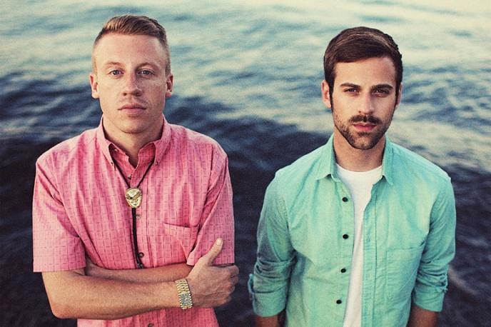 Macklemore i Ryan Lewis szykują nową płytę