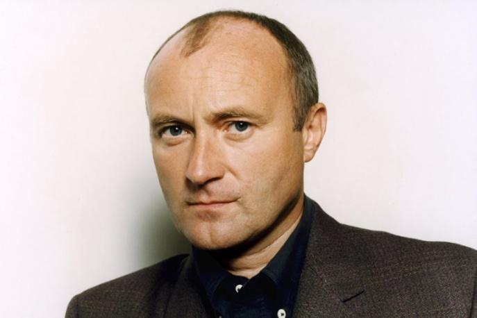Phil Collins wrócił z emerytury. Dla dzieci