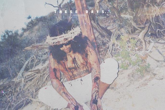 Ab-Soul zapowiada album