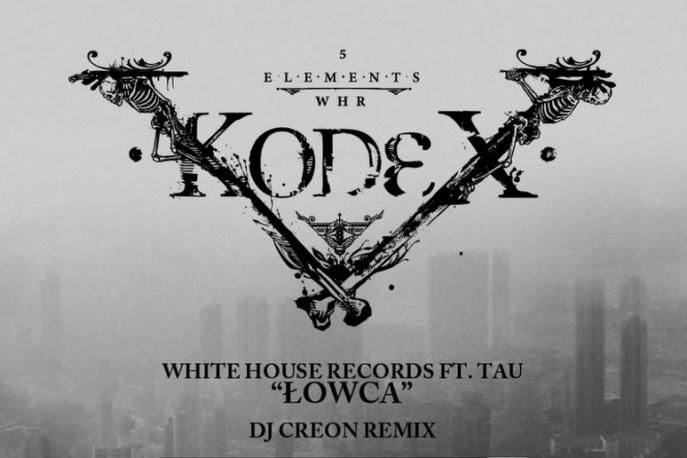"""DJ Creon przygotował remix """"Łowcy"""" (audio)"""