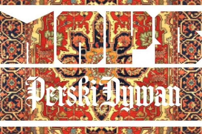 """Mops Bebsky – """"Perski dywan"""" (audio)"""
