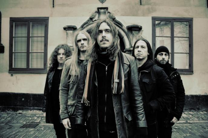 Opeth wraca do Polski