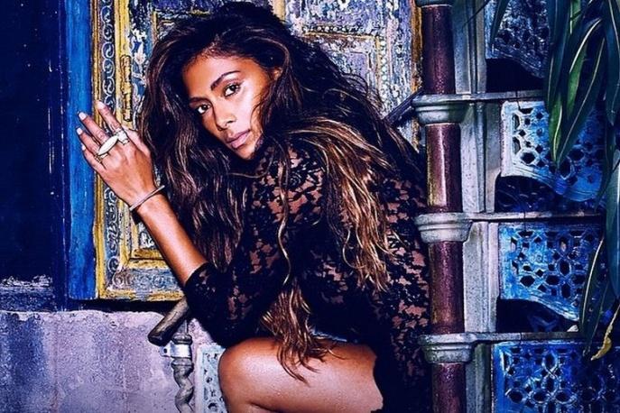 """""""Your Love"""" – nowy, gorący klip Nicole Scherzinger (wideo)"""