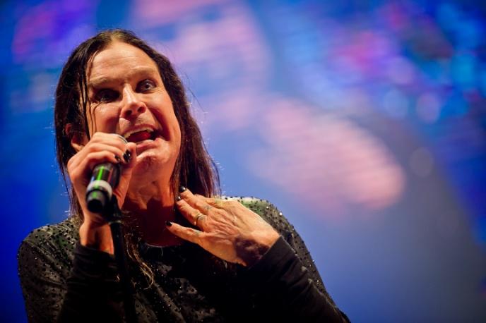 Piękne pożegnanie Black Sabbath