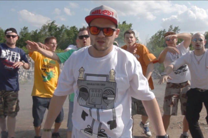 """Rap Map """"Ponad podziałami"""" (wideo)"""