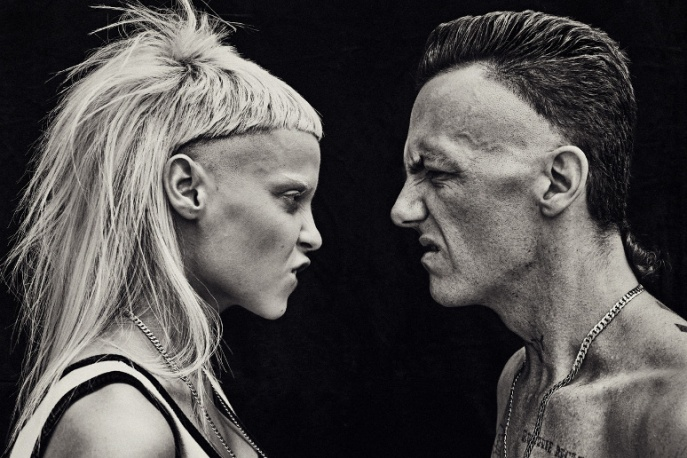 Die Antwoord – koncert w sierpniu, płyta już teraz