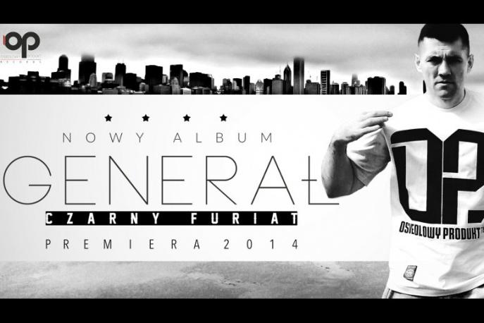 """""""Nie mam flow"""" – nowy singiel Czarnego Furiata (audio)"""