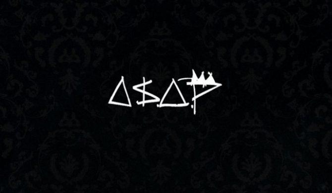 Członek A$AP Mob na płycie polskiego producenta