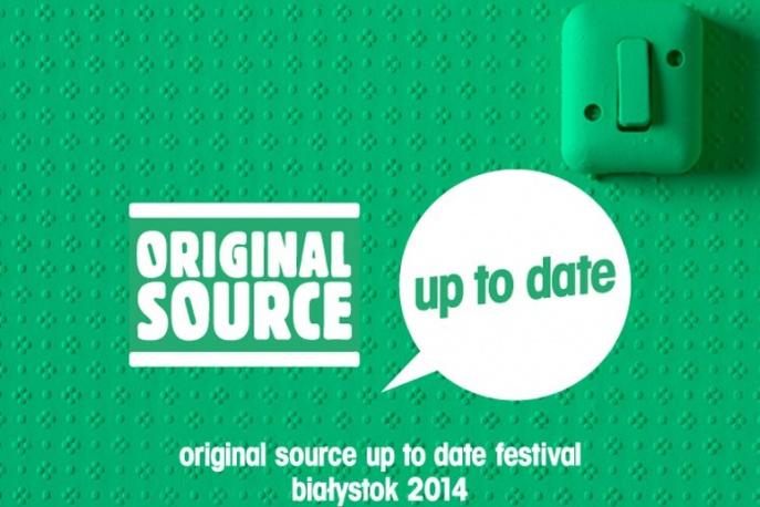 Białostocki festiwal Original Source Up To Date ogłosił kolejnych artystów