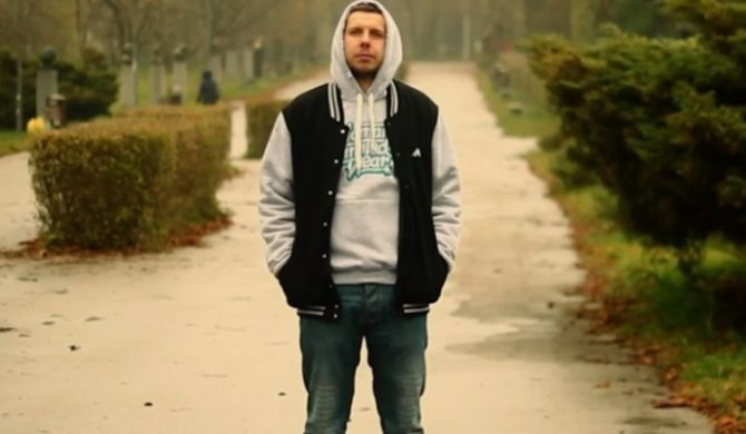 """Rover – """"Lot"""" ft. Jahqb (wideo)"""
