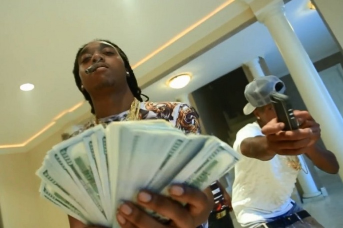 "Soulja Boy – ""Gas In My Tank"" ft. Migos (wideo)"