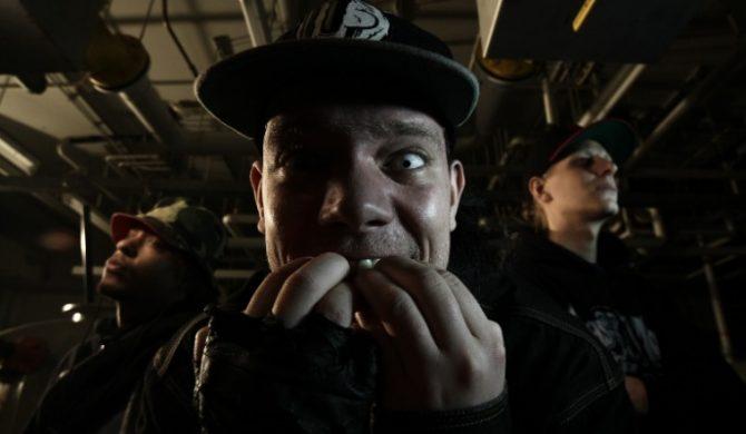 Zobacz nowe wideo Dope D.O.D.