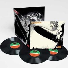Led Zeppelin – I, II i III (remaster)