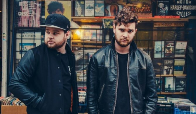 """Royal Blood – """"Figure It Out"""" (wideo)"""