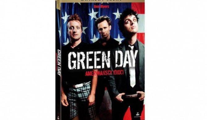 Polska biografia Green Day tylko u nas. Teraz o 25% taniej!