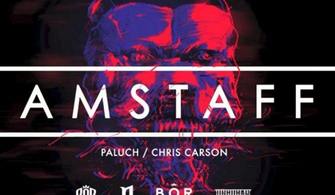"Paluch/Chris Carson – ""Amstaff"" (audio)"
