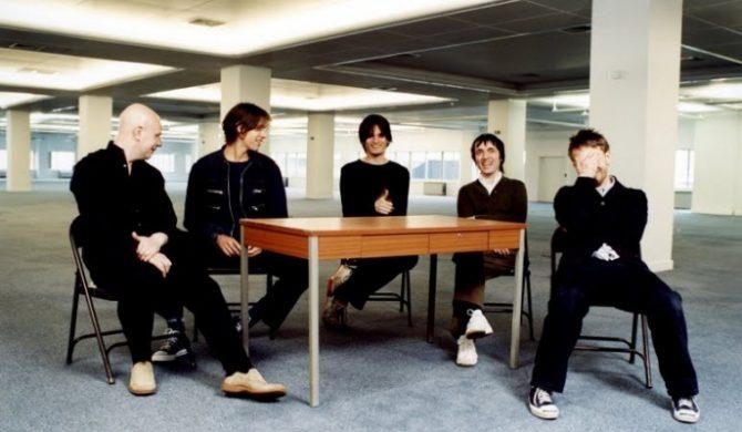 Radiohead gotowi do pracy. Wkrótce ruszą nagrania