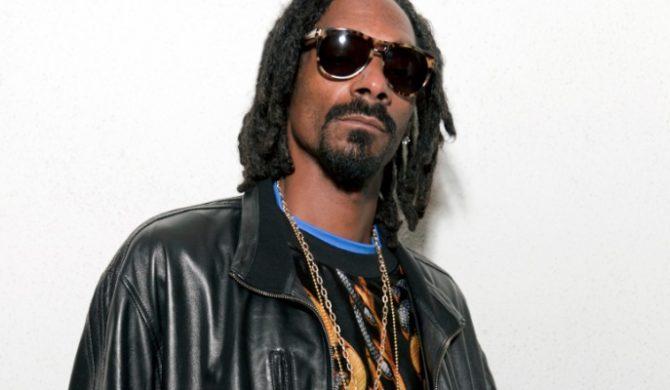 Nowy mixtape Snoopa