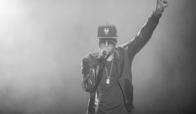 "Nas – ""Represent"" (wideo)"