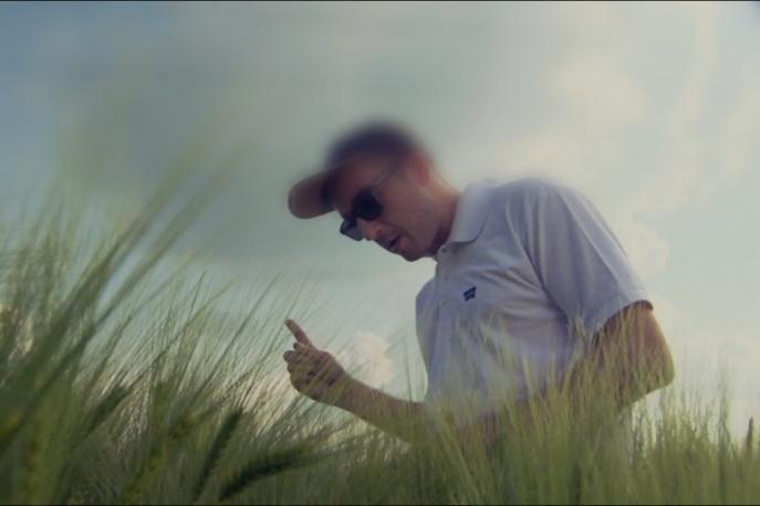 "Cira – ""Gdzieś daleko"" ft. Rover (wideo)"