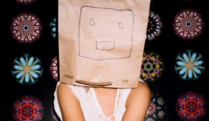 Dziewczyna z torbą na głowie najlepsza w Stanach