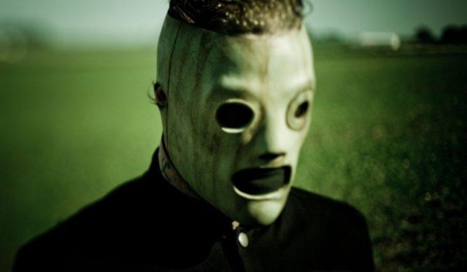 Usłyszeliśmy pierwsze dźwięki z nowej płyty Slipknota