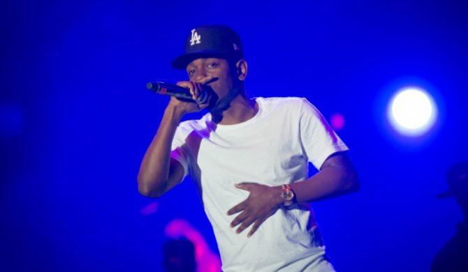 40 utworów Kendricka Lamara