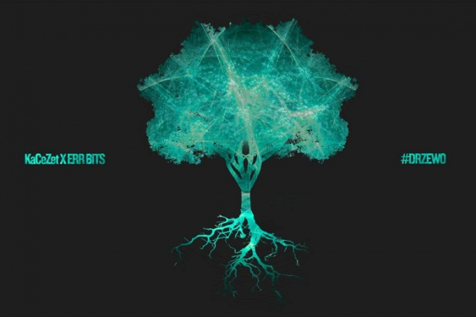 "KaCeZet x ERR Bits – ""#drzewo"" (audio)"