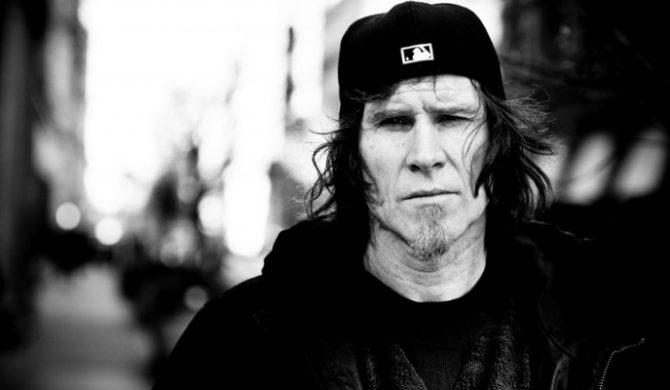 Mark Lanegan Band zapowiada EP-kę i album