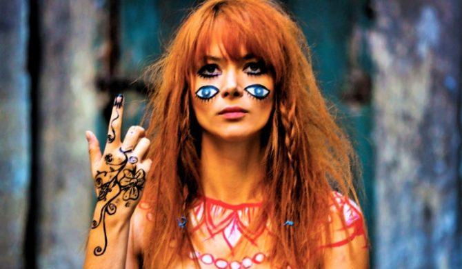 Zatańcz Opentaniec z Anią Rusowicz na scenie Przystanku Woodstock