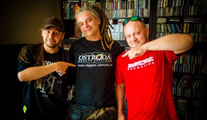 1 NA 1: Artur Rawicz vs Ostróda Reggae Festival