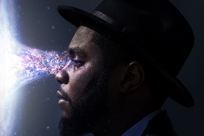 Big K.R.I.T udostępnia nowy utwór