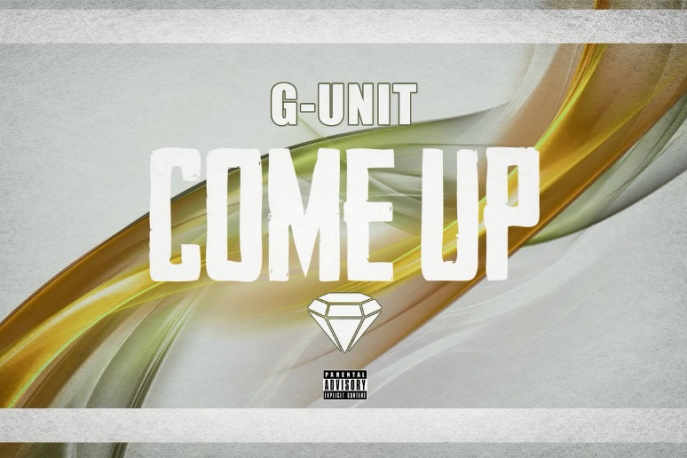 "G-Unit – ""Come Up"" (audio)"