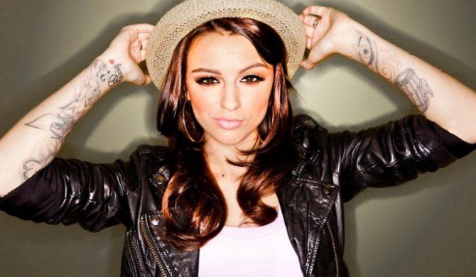 Cher Lloyd przyjedzie do Polski