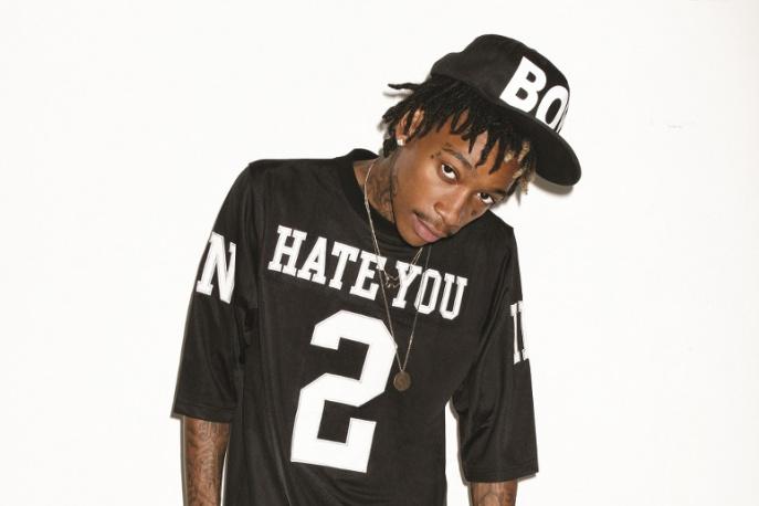 Wiz Khalifa z Nicki Minaj i Juicy J