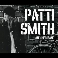 Patti Smith 17 sierpnia w Warszawie