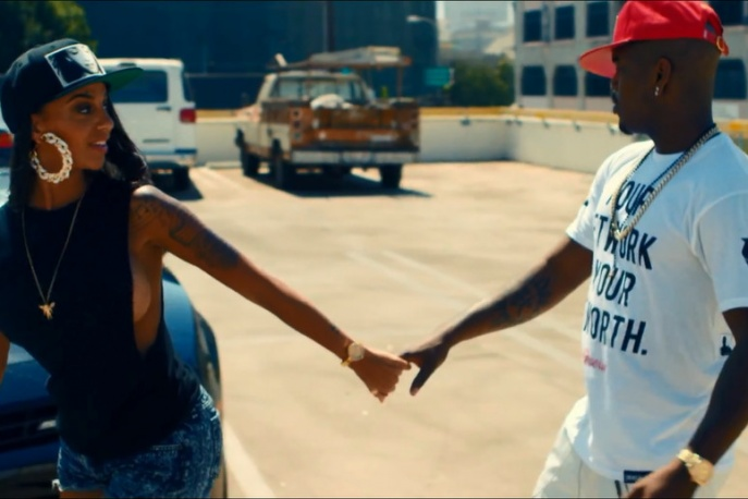 """Ne-Yo – """"Money Can`t Buy"""" ft. Jeezy (wideo)"""