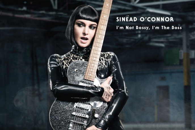"Sinead O`Connor – ""Take Me To Church"" (wideo)"
