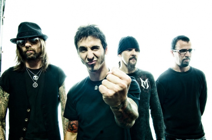 Godsmack zaprezentowali nowy teledysk