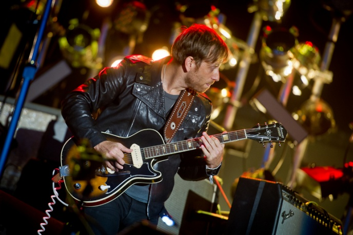 """The Black Keys – """"Weight Of Love"""" (wideo)"""