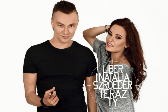 "Liber & Natalia Szroeder – ""Teraz Ty"" (audio)"