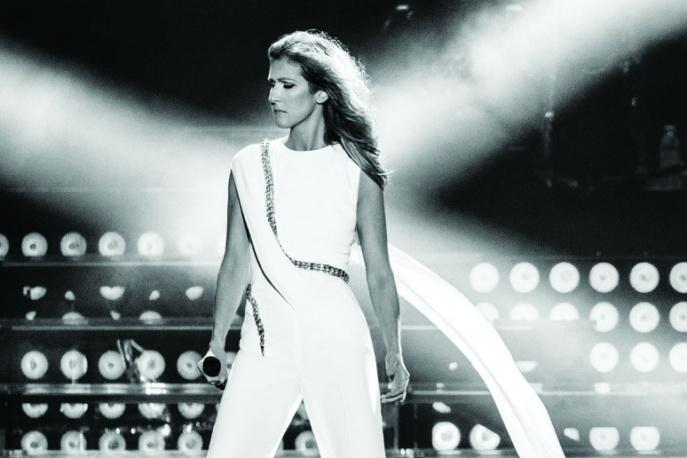 Celine Dion zawiesza swoją karierę z powodów rodzinnych