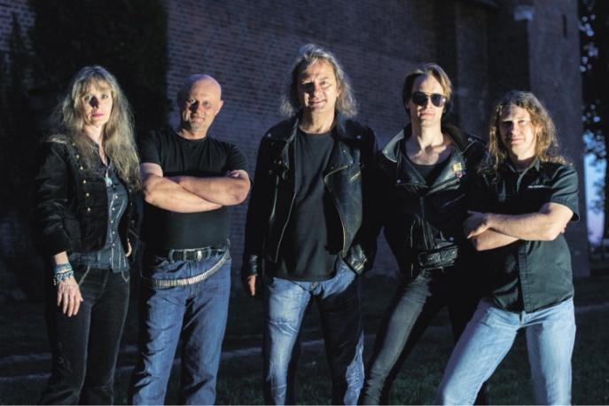 Nowy album Ceti na 25-lecie zespołu
