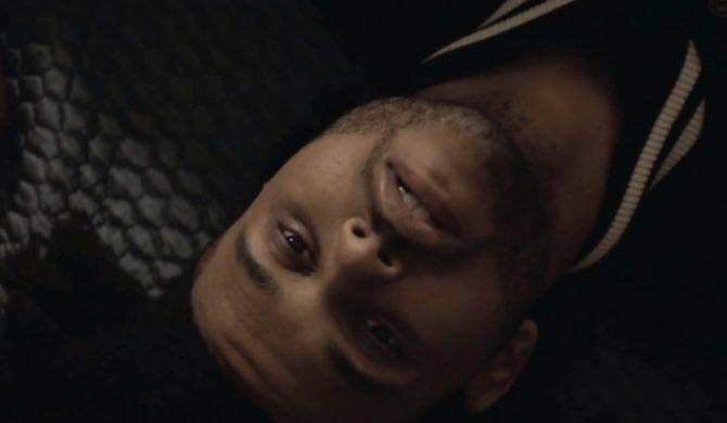 The Weeknd z nowym klipem