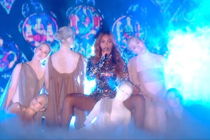 Zobacz najciekawsze występy z gali MTV VMA 2014