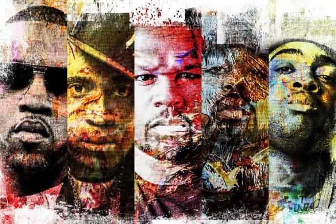 G-Unit udostępnili EP-kę