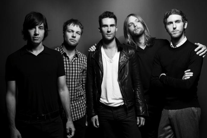 Nowe Maroon 5 już za tydzień