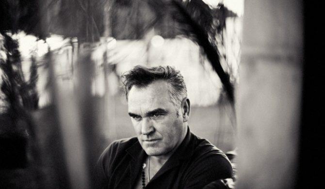 Morrissey na dwóch koncertach w Polsce